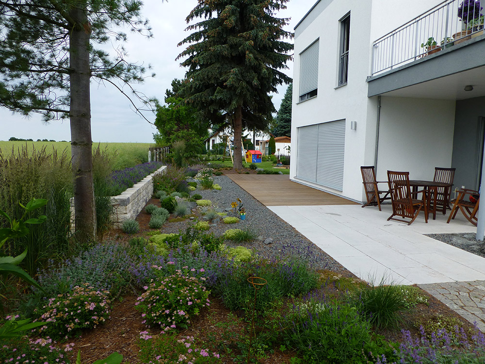 Familiengarten eule gartenbau und landschaftsbau leipzig for Garten und landschaftsbau leipzig