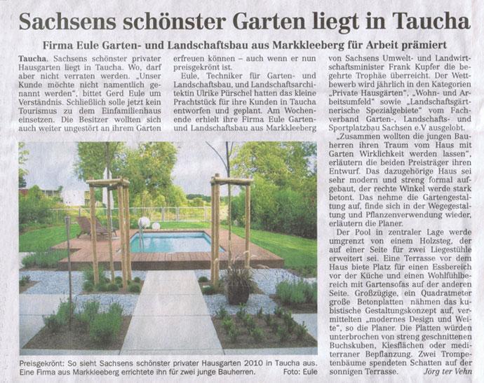 Garten mit pool eule gartenbau und landschaftsbau leipzig for Garten pool xxl